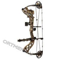 Лук блочный BowTech Carbon Icon RTH