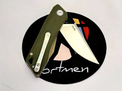 "Нож Bestech Knife ""Thorn"" (B-1)"