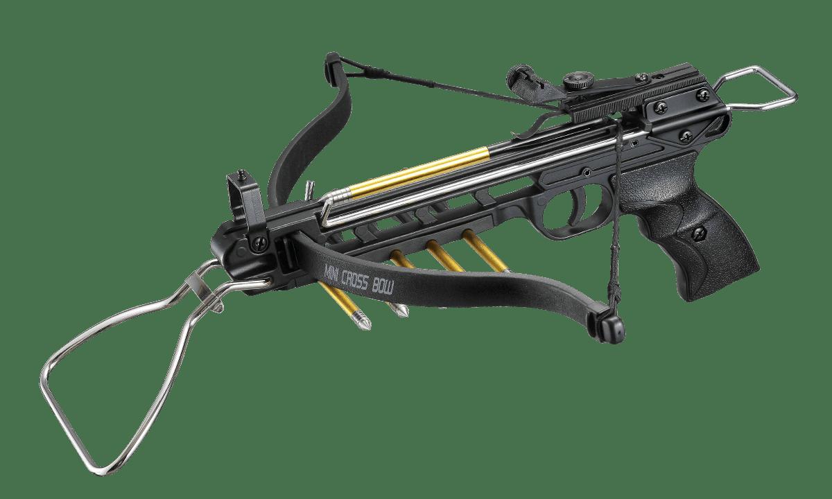 Купить Арбалет-пистолет МК 80А3 в Новосибирске с доставкой по всей России - ortmen.ru