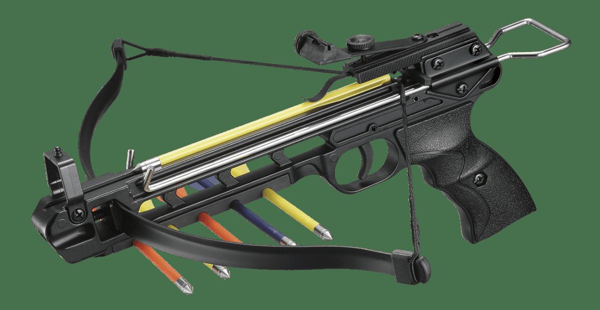 Купить Арбалет-пистолет MK-50A2 алюм в Новосибирске с доставкой по всей России - ortmen.ru
